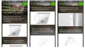 garage door appGarage Door App  SmartApps  SmartThings Community