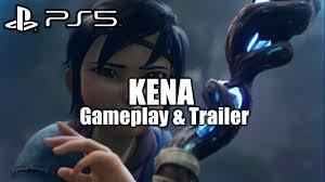 SPIRITS - PS5 NEXT GEN GAMES ...