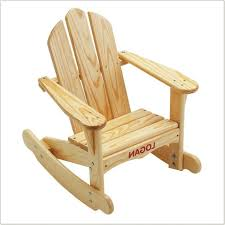 Furniture Adirondack Rocking Chair Best Of Childs Adirondack