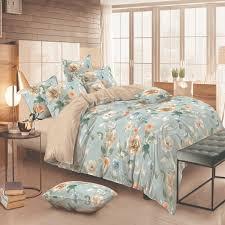 Комплект постельного белья Сатин-гофре 2-сп, р-р: под ...
