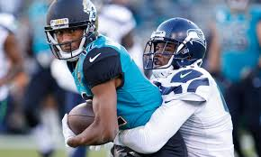 Cornerback Byron Maxwell agrees to terms with Seattle Seahawks