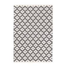 dash albert samode indoor outdoor rug graphite