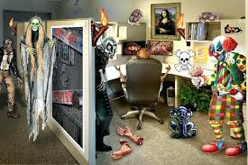 office halloween decorating themes. Office Halloween Decorating Ideas. Office Halloween Decorating Contest Best  Decorations Luxury Cubicle Ideas Joy Studio Themes S