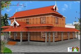 today here we are talking about our traditional kerala style house plan with two elevations