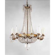 entryway chandelier french regency style 14 light ormolu and intended for best and newest french