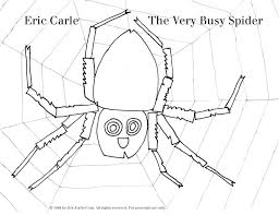 Hermit Crab Coloring Page Eric Carle Coloring Page