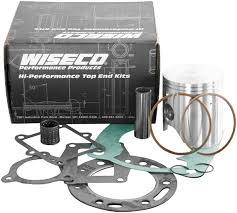 Wiseco High Performance Forged 2 Stroke Pro Lite Piston Kit