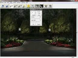outdoor lighting perspective. Outdoor Lighting Perspective Night Software V