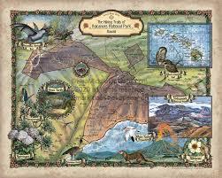 hawaii map hawaiian map hawaiian