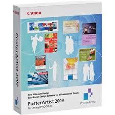 <b>Canon Poster</b> Artist (арт. 7025A040) купить в OfiTrade ...