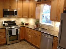 Kitchen Design For Small Space L Shaped Kitchen Designs And Japanese Design Designed With Catchy