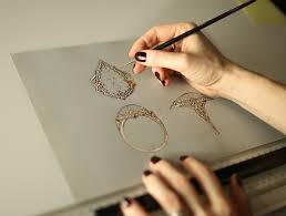accessory design want to study jewellery designing lemark institute of art