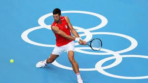 Maybe you would like to learn more about one of these? Olympia 2021 Novak Djokovic Zahlt Alexander Zverev Zu Den Favoriten In Tokio Eurosport