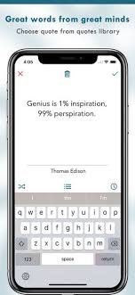 Quotes Creator Apps Enchanting Quotes Creator Pro On The App Store