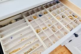 the only 2 jewelry storage ideas you need organization tips for jewelry