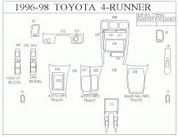 1992 toyota 4runner fuse box diagram wiring diagram \u2022 4runner fuse box 2000 1997 toyota 4runner fuse box diagram trusted wiring diagrams u2022 rh weneedradio org 1990 toyota 4runner fuse box diagram 1992 toyota pickup fuse box
