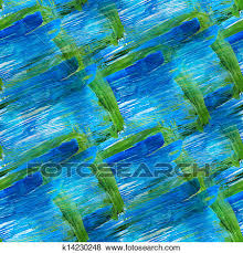 Stock Illustration Of Pattern Blue Green Background Texture