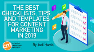 The Changing Times Newspaper Template Content Marketing Templates And Tips