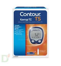 <b>Глюкометр Контур ТС</b> (Contour TS) купить в интернет-магазине ...
