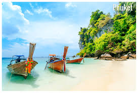 Phuket Thailand Detailed Climate Information And Monthly