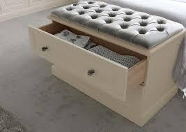 ... Kingsbury Bedroom Designers Essex End Bed Drawer