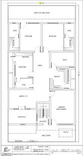 indian home floor plans free awesome house plan drawing 40 80 abad design project