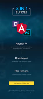 Material Design Template Download Download Fuse Angular 7 Bootstrap 4 Jquery Html