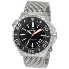 delan jewellery men s rotary watch aquaspeed agb00045