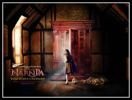 the return to narnia the lion the witch and the wardrobe i love mr and mrs beaver and their delicious meal of fried fish i love the idea of turkish delight although in my mind it was something