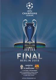 Chelsea 2021 uefa champions league final: Uefa Champions League Final Berlin 2015 Tv Episode 2015 Imdb