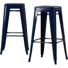 save navy blue bar stools83