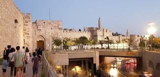 Risultati immagini per israel tourism