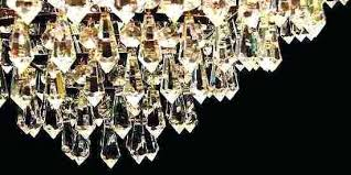 how to clean a crystal chandelier with vinegar how to properly clean your crystal chandelier clean
