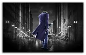 joker ultra hd desktop background