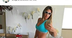 Resultado de imagem para deputada Andréa Murad  blog do cesar bello