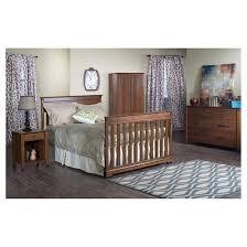 Child Craft Redmond Double Dresser Tar