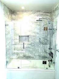 bathtub doors tub shower doors bathroom shower doors inspiring glass shower doors for tub swinging