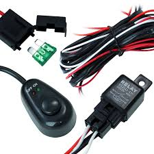 off road atv jeep truck led light bar wiring harness shipping before making your purchase please be sure to check that these items are compatible for use outside the usa