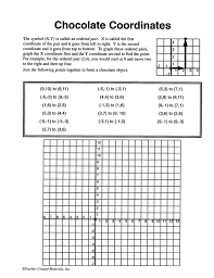 Coordinate-graphing-worksheets & Additional Graphing Worksheet ...