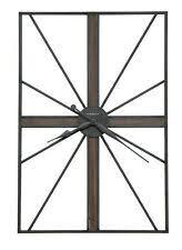 Серый <b>Howard Miller настенные</b> часы - огромный выбор по ...