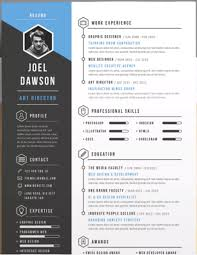 Visual Resume Fascinating How To Make A Visual Resume In PowerPoint Present Better Resume