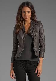 muubaa lyra biker jacket in lamb leather cairoamani com