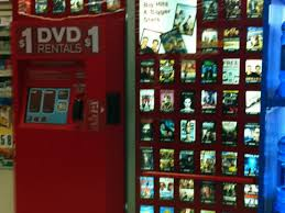Own A Redbox Vending Machine Delectable Redbox Kiosks Now Offer Video Game Rentals Macomb Township MI Patch