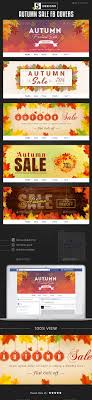 autumn facebook covers designs shops cover pages and autumn facebook covers 5 designs psd template template shop 10141