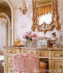 Romantic Rooms And Decorating Ideas Traditional Home Fascinating Traditional Home Design Ideas