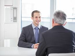 how to succeed in any banking interview business insider