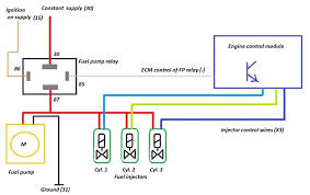 wiring diagram for a pump relay the wiring diagram technical focus 2016 fuel pump relay testing wiring diagram