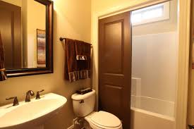 apartment bathroom decor. Bathroom : Awesome Decorating Ideas For Small Bathrooms In Apartments On A Budget Home Design Fancy Under Apartment Decor
