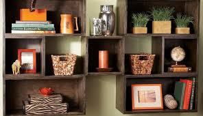 ideas alcove hall wall shelves home glass mounting scenic decorating for unit design hanging units invisible