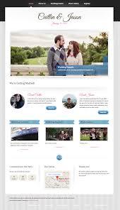 Wedding Website Is Live Wordpress Wedding Theme And Rsvp Plugin